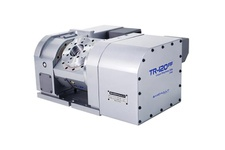 4th, 5th axis for Tilting NC Rotary Table