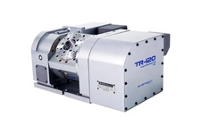Controller type for Tilting NC Rotary Table