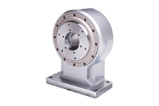 Tail Spindle (Hydraulic Clamp Type)