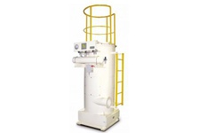 Circular High Pressure Dust Collector