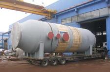 Pressure Vessel & Heat Exchanger