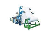 Industrial Material Coating Machine