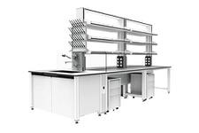 Premium Lab Furniture