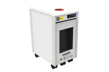 Waste Chemical Safety Cabinet