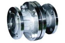 Tilting Disc Check Valves