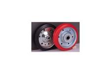 Steel Disc Center Wheels