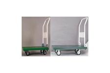 Deck Truck