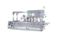 Internal Pressure Type Packing Machine