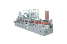 Multi Type Packaging Machine