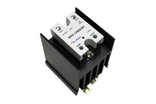 SQ-Type (AC Out / DC Input + Heat Sink)