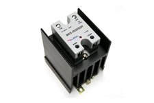 SQ-Type (DC Out / DC Input + Heat Sink)