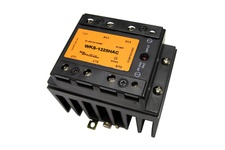 H-Type (AC Out / AC Input + Heat Sink)