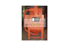 Cyclone Installed Dust Collector