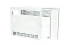 벽걸이형 전기방열기