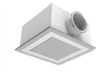 Hepa & Fan Filter Box