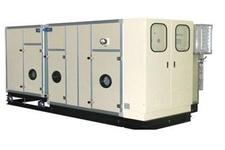 절전형냉각제습 공기조화기