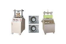Hydraulic Pressure Type Erichsen Cupping Tester (Digital Display & Auto Control)