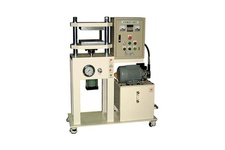 Hydraulic Type Specimen Cutting Press