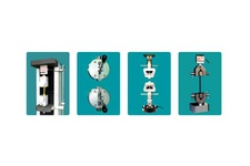 Tensile & Compression Accessories / Test Program Software