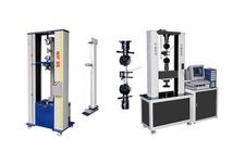 Digital Type Universal Testing Machine (Computer Control Type)
