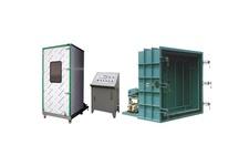 Water Spray Testing Apparatus