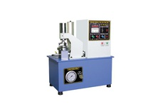 Hydrostatic Resistance Tester (Auto Clamp Type)
