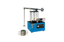 Scratch Hardness Tester (for Glass)
