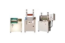 Laboratory Laminating Machine