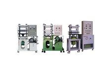 Automatic Electric Heating Press (Hydraulic Type)