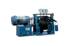 NBS Type Rubber Abrasion Tester