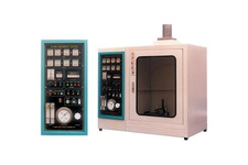 Plastic Materials Flammability Tester (Universal Tester)