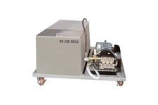 Pipe Water Pressure Tester