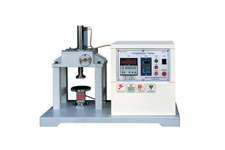 Compression Tester (Ring Crush Tester)