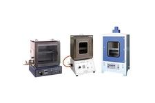 MVSS Flammability Tester