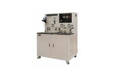 Oil Filter Universal Testing Equipment