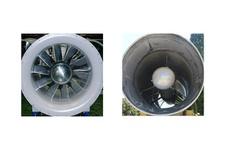 Axial fans / Jet fans