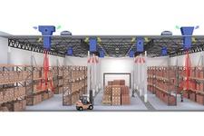 MIRINE® Ductless HVAC System
