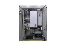 Energy saving system for RTGC