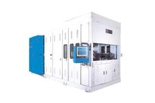 Automatic Pressure / Vacuum Forming Machine