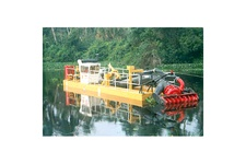 Mud Clay Dredger