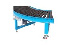 Round Roller Conveyor