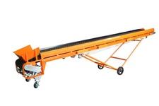 V Shape Conveyor