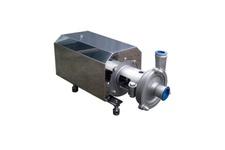 SPC (Centrifugal Pump)