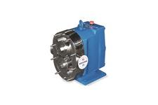 SPR (Rotary Lobe Pump)