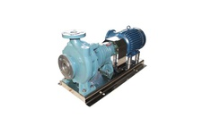 Centrifugal Pump : Chemical Pump