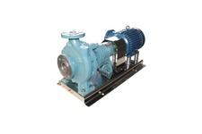 Centrifugal Pump : Chemical Pump