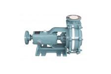 Teflon Resin Pump