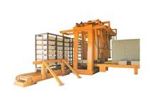 Auto Loader, Auto Unloader, Rack Conveyor, Rack