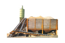 Conveyor Facility