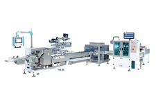Horizontal No-tray Packaging Line